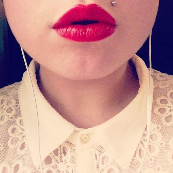 Monroe piercing designs 21