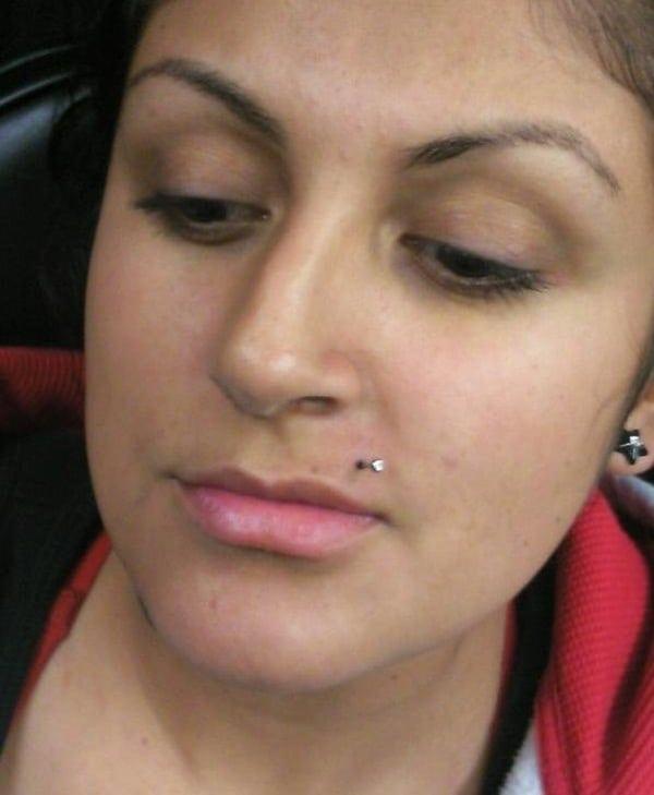 Monroe piercing designs 33