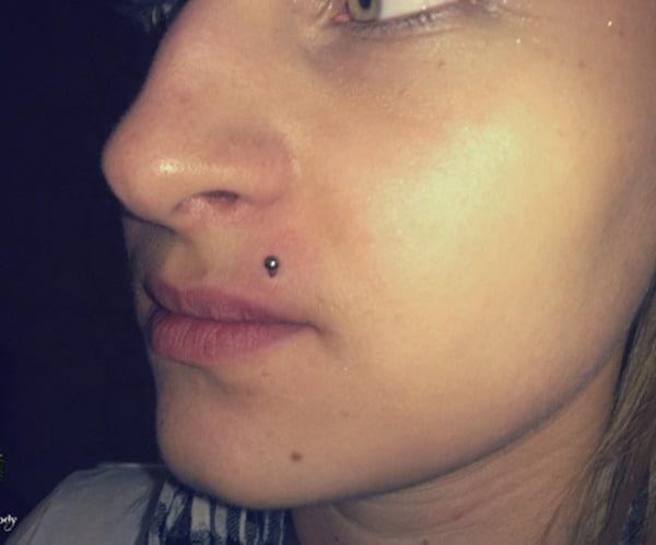 Monroe piercing designs 5