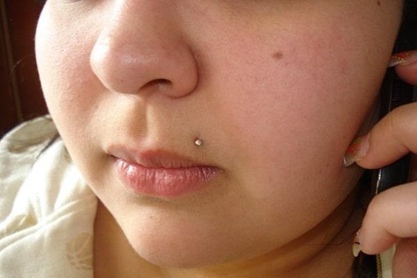 Monroe piercing designs 50