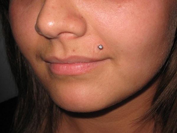 Monroe piercing designs 55