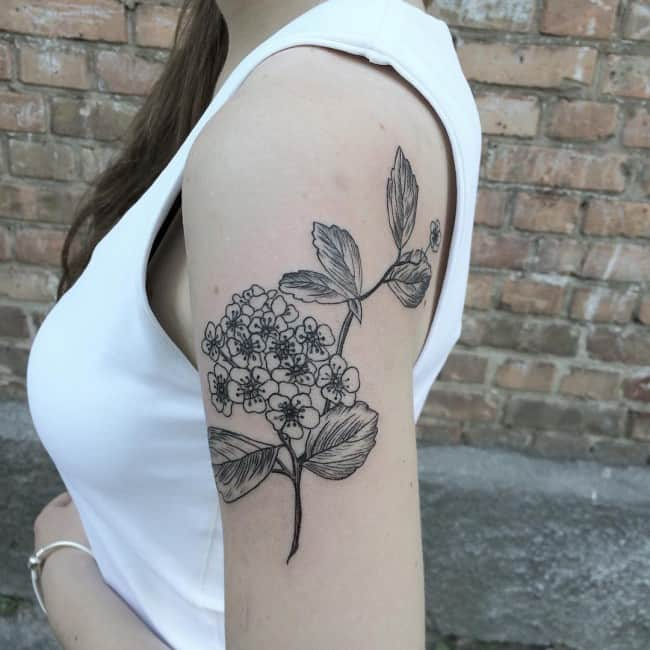 224 Small Flower Tattoos Meanings Ultimate Guide March 2019