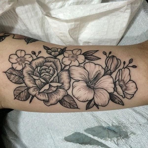 flower tattoo designs (11)