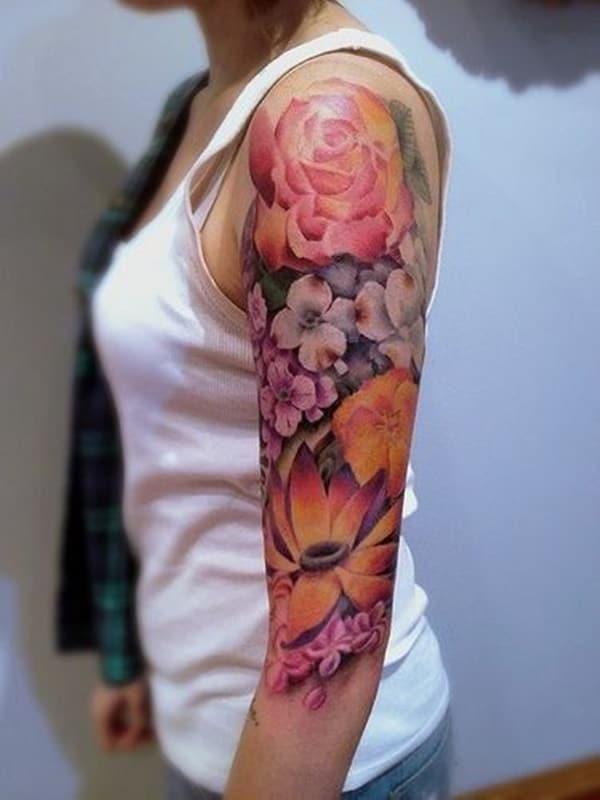 flower tattoo designs (18)