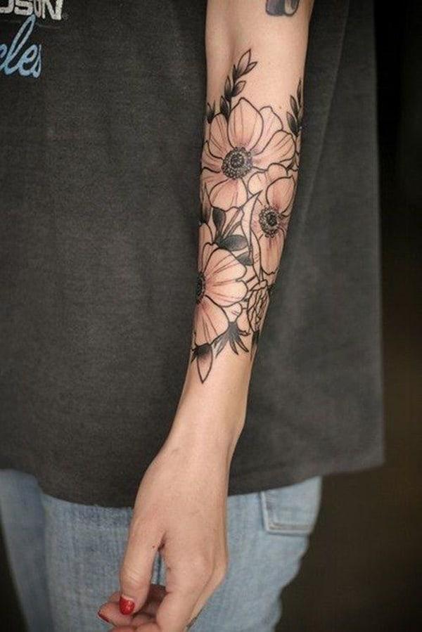 flower tattoo designs (19)