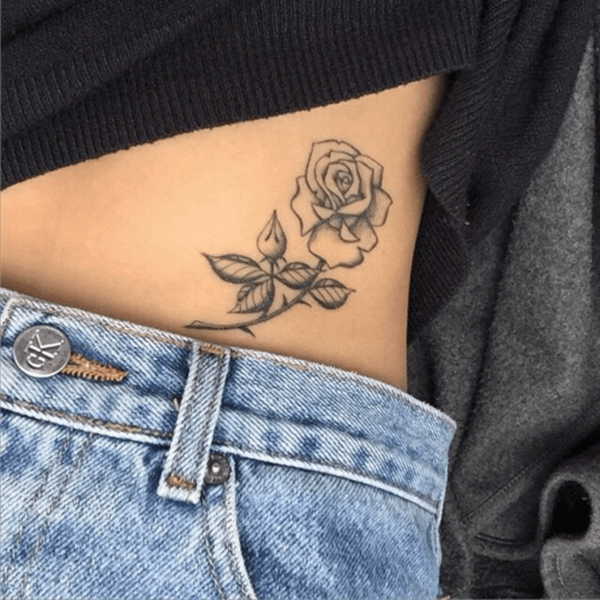 flower tattoo designs (2)