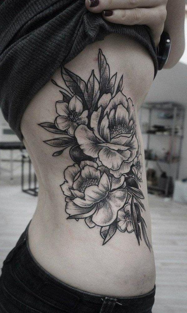 flower tattoo designs (22)