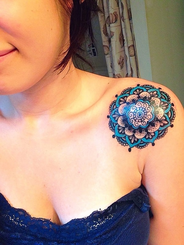 flower tattoo designs (23)