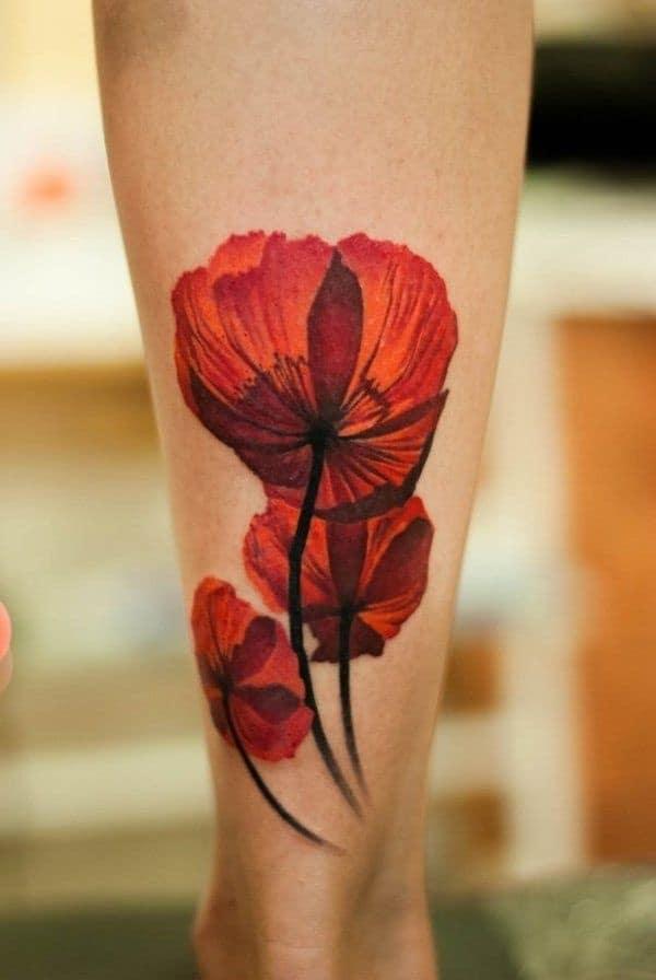 flower tattoo designs (30)
