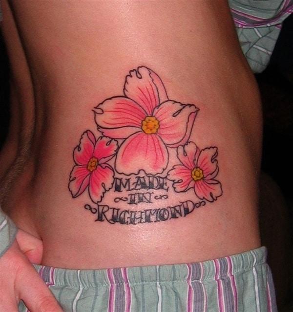 flower tattoo designs (40)