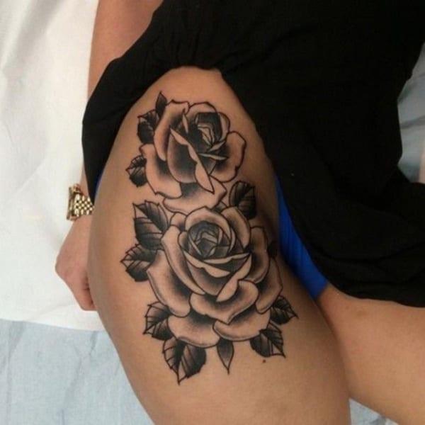 flower tattoo designs (48)