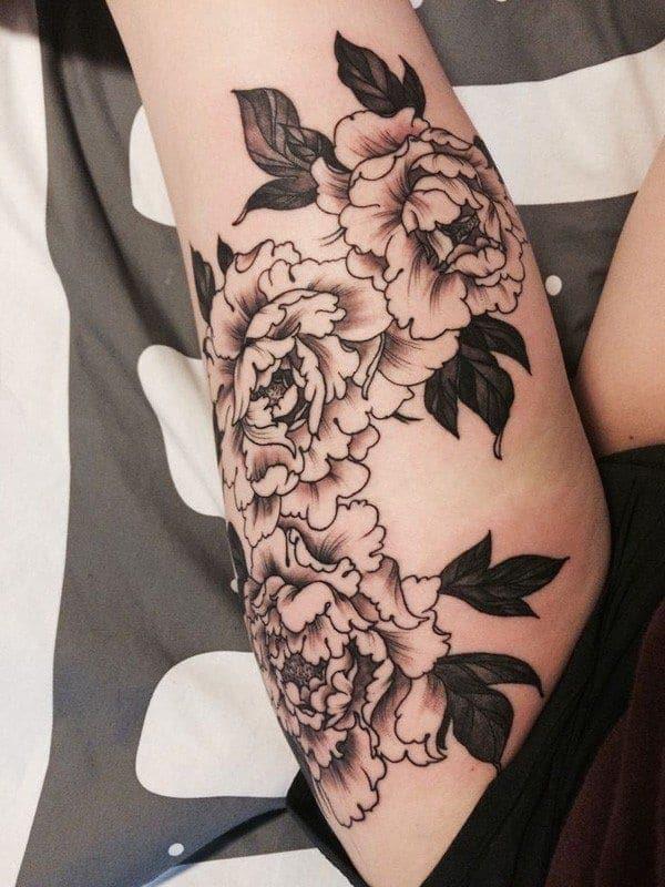 flower tattoo designs (5)