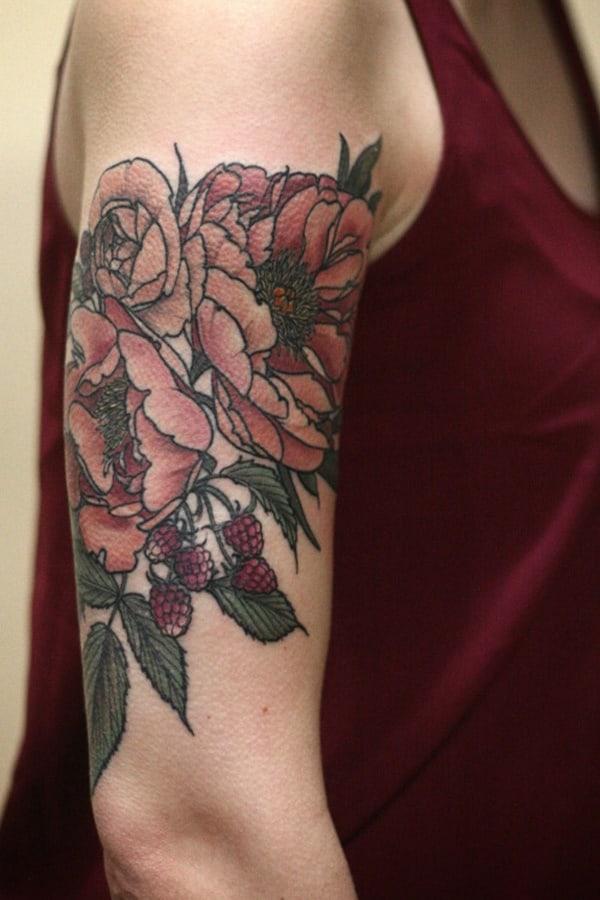 flower tattoo designs (54)