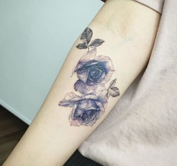 flower tattoo designs (68)