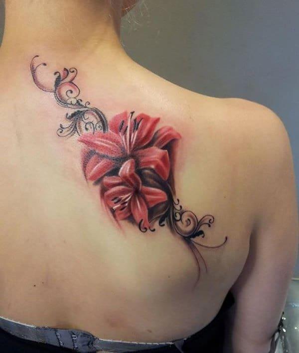 flower tattoo designs (7)