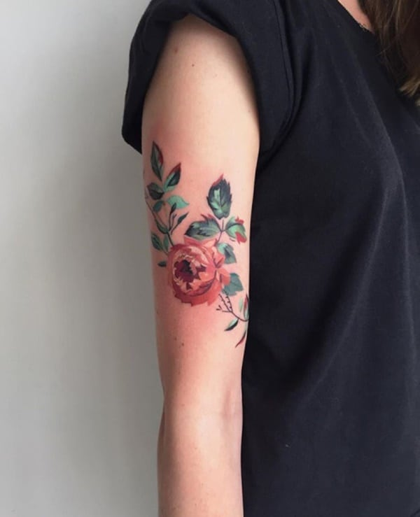 flower tattoo designs (71)