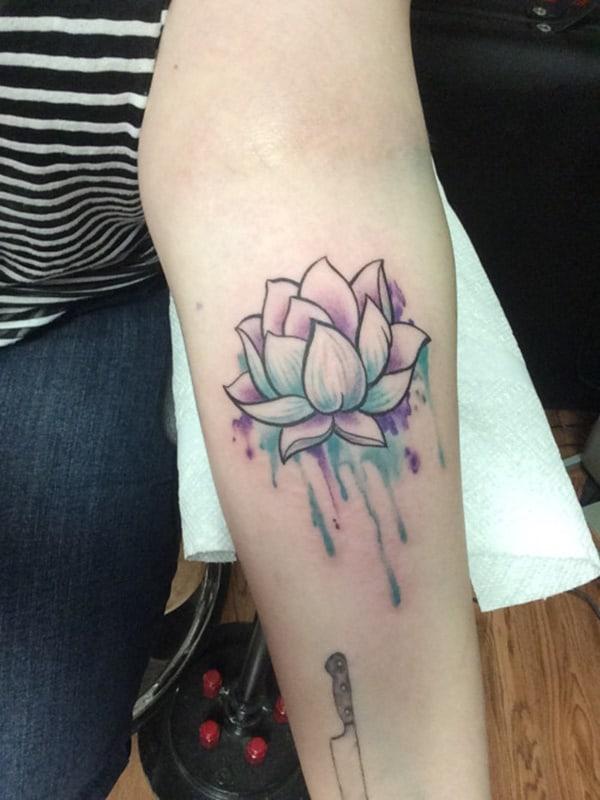 flower tattoo designs (73)