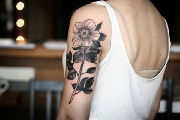 flower tattoo designs (77)