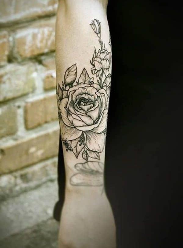 flower tattoo designs (8)
