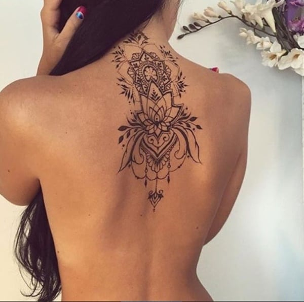 flower tattoo designs (82)