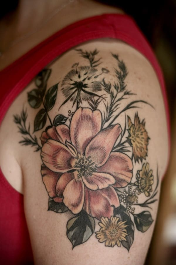 flower tattoo designs (86)