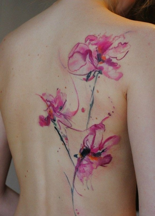 flower tattoo designs (91)