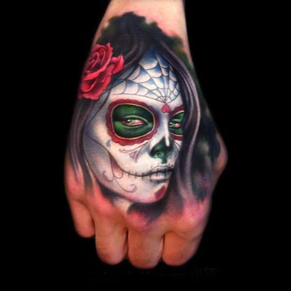 175 Meaningful Skull Tattoos An Ultimate Guide January 2019
