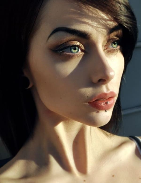 labret piercing (11)