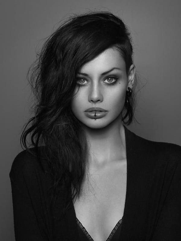 labret piercing (15)