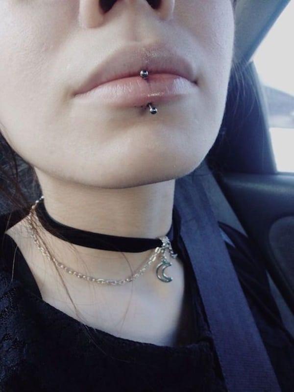 labret piercing (36)