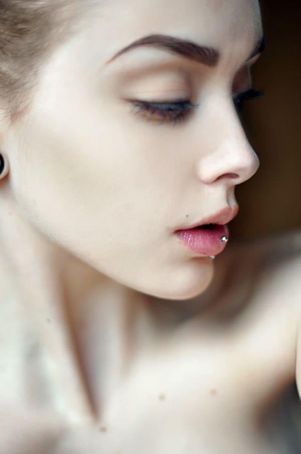 labret piercing (47)
