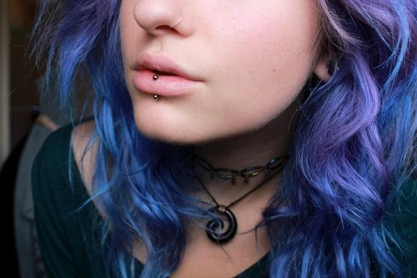 labret piercing (67)