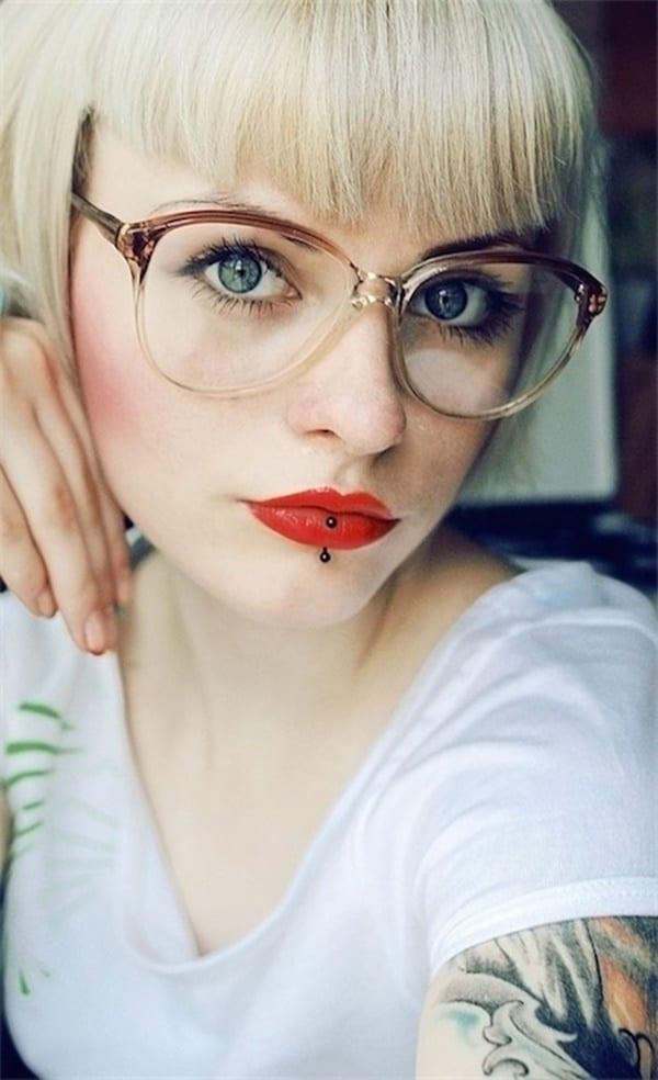 labret piercing (93)
