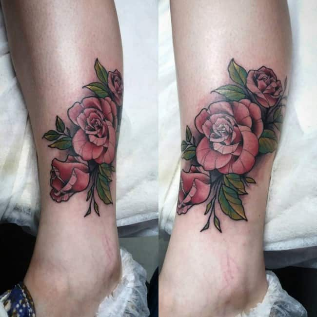 rose tattoo (4)