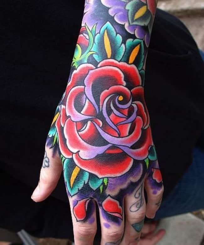 160 Small Rose Tattoos Meanings Ultimate Guide January 2019