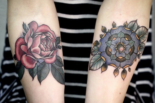 160 Small Rose Tattoos Meanings Ultimate Guide July 2019