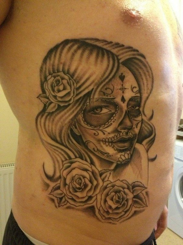 b6cd15531 175 Meaningful Skull Tattoos (An Ultimate Guide, June 2019)