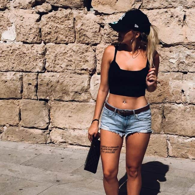 150 Belly Button Piercing Ideas Faqs Ultimate Guide 2018