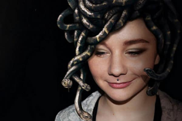 Medusa Piercing ideas 11