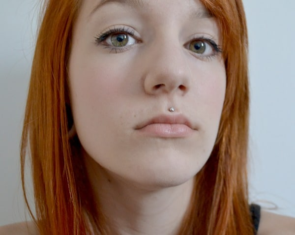 Medusa Piercing ideas 56