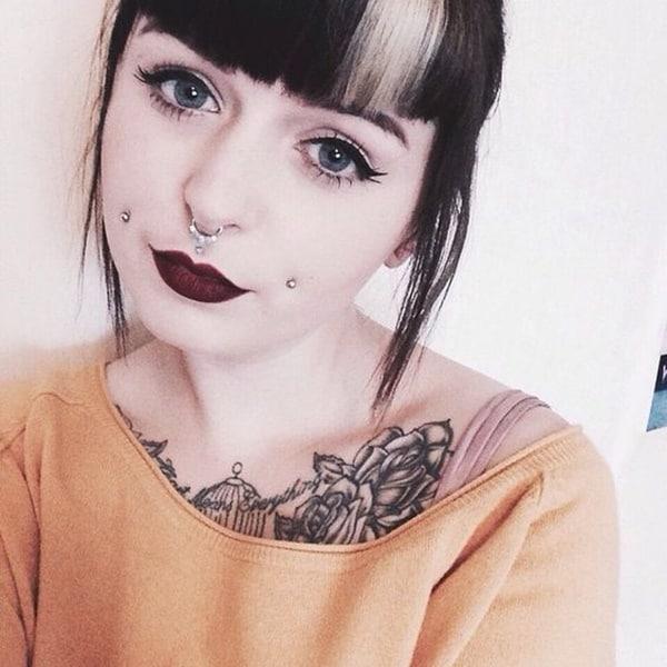 cheek piercing (9)