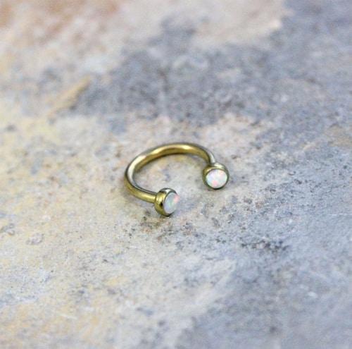 Jewelry Labret Piercing