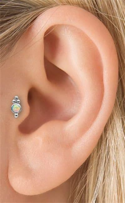 How Much Do Tragus Piercings Cost