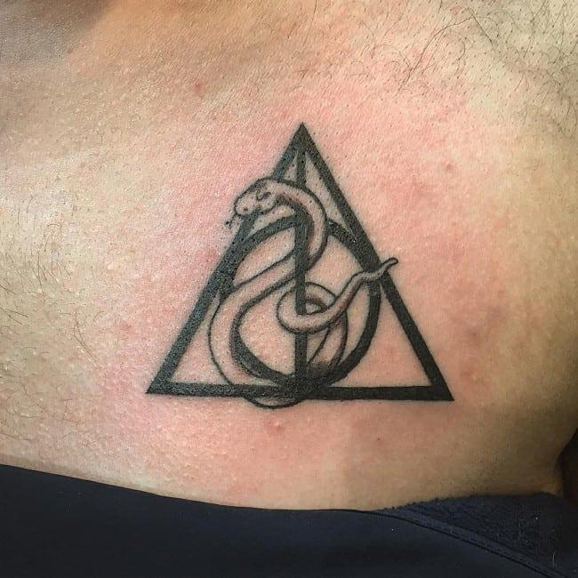 snake tattoo (1)