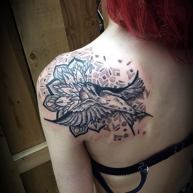 150 Meaningful Swallow Tattoos Ultimate Guide September 2018