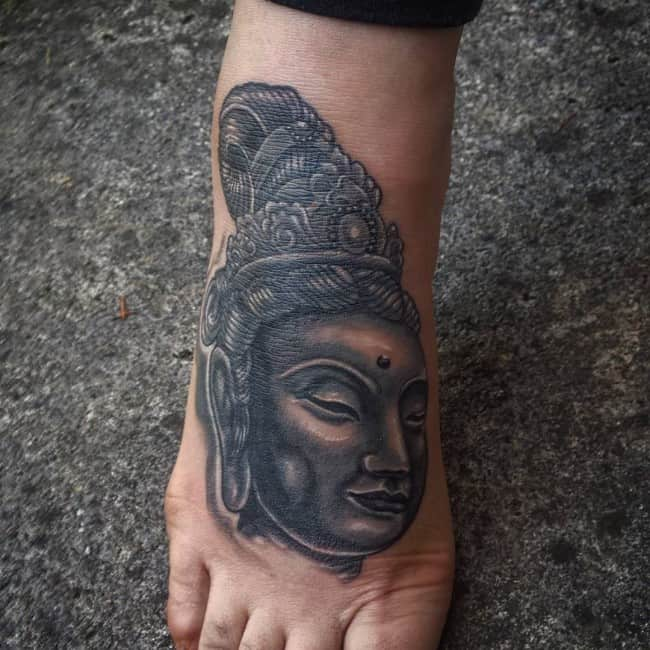 60 Mystical Buddha Tattoos And Meanings August 2018