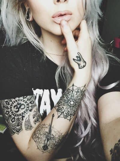 dragonfly tattoo (16)