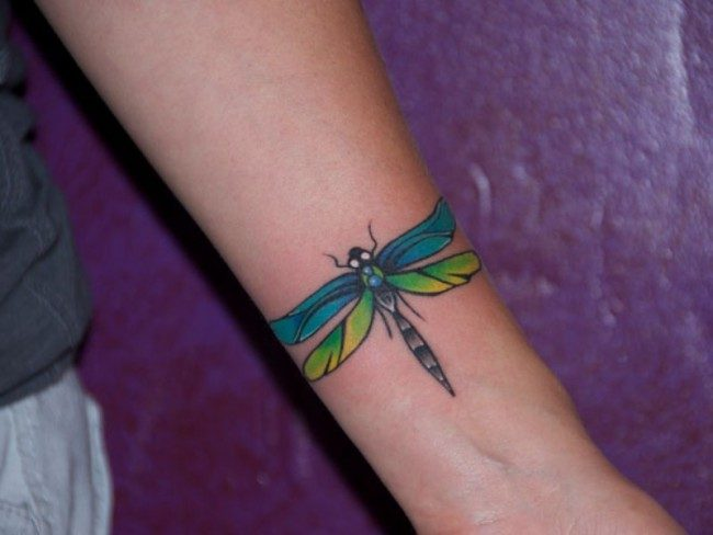 160 Meaningful Dragonfly Tattoos Ultimate Guide January 2019