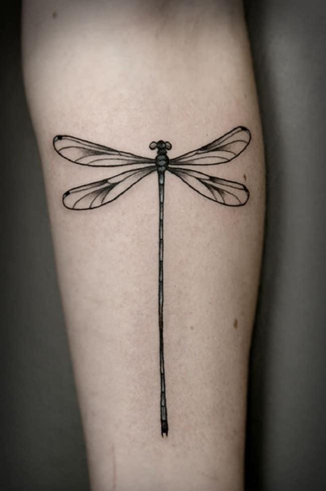 dragonfly tattoo (51)