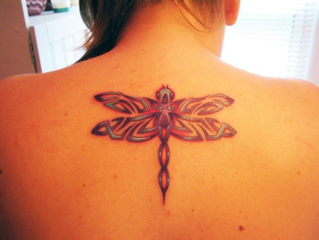 160 Meaningful Dragonfly Tattoos Ultimate Guide July 2019